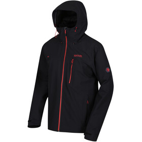 Regatta Birchdale Jacket Men Black